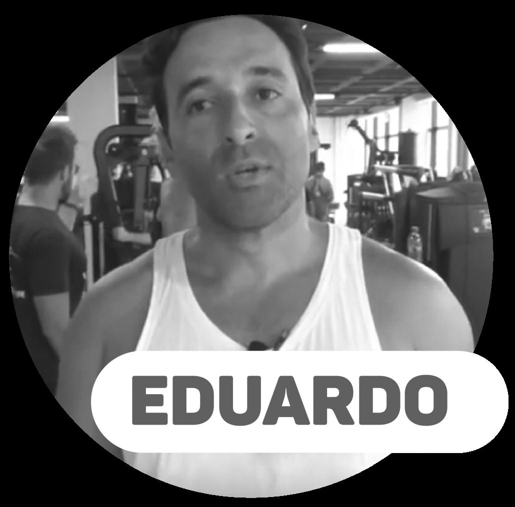 Depoimento Eduardo