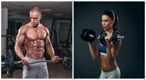 5 mentiras sobre musculação