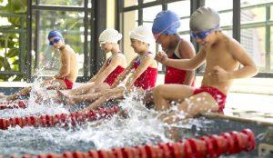 6 recomendações para uma vida saudável para crianças