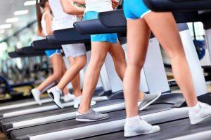 Exercício sem intervalo e descanso prejudica fígado e coração