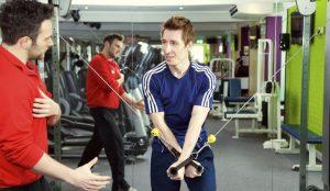 Exercícios de base é fundamental para quem faz musculação e CrossTrainning