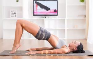 5 exercícios em casa para emagrecer rápido e queimar gordura