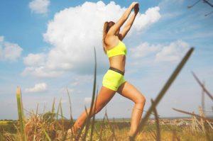 10 exercícios para deixar pernas e bumbum em forma