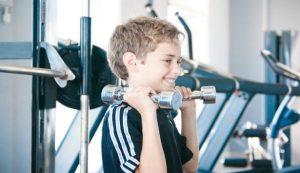 Crianças-poder-fazer-Musculação
