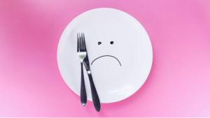 Dieta restritiva é prejudicial à saúde